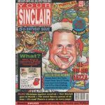 Your Sinclair. Issue 61. January 1991
