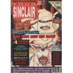 Your Sinclair. Issue 62. February 1991