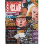 Your Sinclair. Issue 63. March 1991