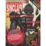 Your Sinclair. Issue 64. April 1991