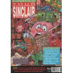 Your Sinclair. Issue 71. November 1991