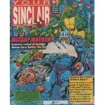 Your Sinclair. Issue 72. December 1991