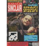 Your Sinclair. Issue 77. May 1992