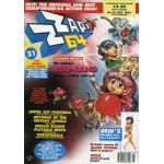Zzap 64! Issue 75. July 1991