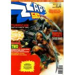 Zzap! Issue 61. May 1990