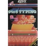9 to 5 Typing. (DISK)