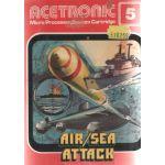 Air/Sea Attack