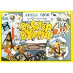 Amiga 1200 Desktop Dynamite.Boxedf