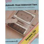 Azimuth Head Alignment Tape. Feat. Bandana City