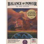 Balance Of Power 1990 Edition.