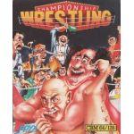 Championship Wrestling.