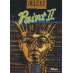 Deluxe Paint II Manual