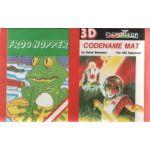 Frog Hopper/Codename Mat.