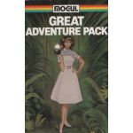 Great Adventure Pack