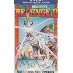Jeff Minter's Revenge II