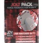 Jolt Pack. Boxed