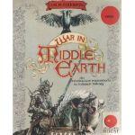 J R R Tolkien War in Middle Earth.