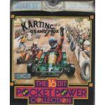 Karting Grand Prix. (Pocket Power Collection)