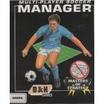 Multi-Player Soccer Manager.