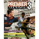Premier Manager 3.