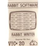 Rabbit Writer
