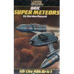 Super Meteors