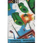 Terminal Invaders
