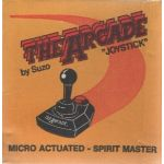 The Arcade Joystick. Suzo. Boxed.