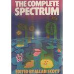The Complete Spectrum