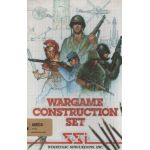 Wargame Construction Set.