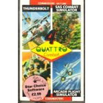 4 Quattro Combat