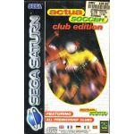 Actua Soccar - Club Edition