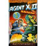 Agent X 2