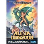 Alisia Dragon