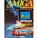 Amiga Computing Dec 1992 Issue 55