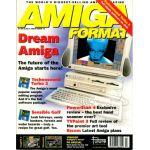 Amiga Format Issue 73 July 1995