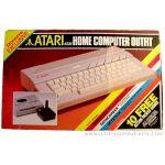 Atari 65XE (boxed)