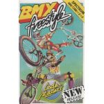 BMX Freestyle.