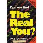 Can you find ... The Real You? (Disk)