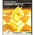 Colossus Chess 2.0 (Disk)