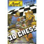 Cyrus 2 Chess