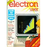 Electron User Vol.1 No.10 July 1984