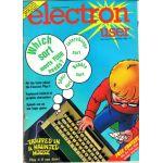 Electron User Vol.1 No.12 September 1984