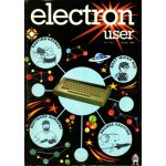 Electron User Vol.1 No.1 October 1983