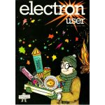 Electron User Vol.1 No.2 November 1983