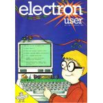 Electron User Vol.1 No.3 December 1983