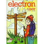 Electron User Vol.1 No.4 January 1984