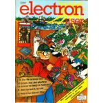 Electron User Vol.1 No.7 April 1984