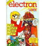 Electron User Vol.1 No.8 May 1984