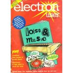 Electron User Vol.2 No.1 October 1984